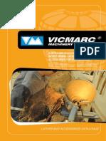 Vicmarc Cat A4 Web