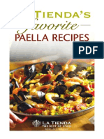 Paella eBook 2013