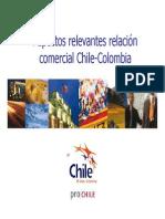 5206 Aspectos Relevantes Relacion Comercial Chile Colombia 3 de s