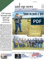 Island Eye News - April 24, 2015