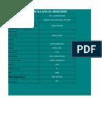 Annexur 1, 2, Aptc 101, Paper Token for Salaries