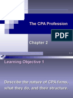Chapter 02The CPA Profession Arens