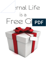 SYICF-Eternal Life is a Free Gift
