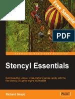 Stencyl Essentials - Sample Chapter