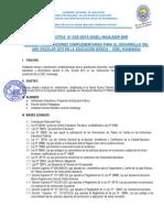Directiva No 035 2014