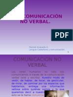 comunicacin no verbal.ppt