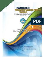 MANUAL Instalasi Aplikasi Dapok 2013 Untuk SMK