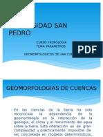 Hidrologia Clase 3