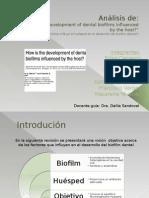 Biofilm Periodontal
