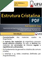 AULA 03 - Estruturas_Cristalinas