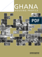 Ghana Housing Profile