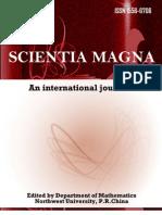 Scientia Magna, Vol. 5, No. 4, 2009