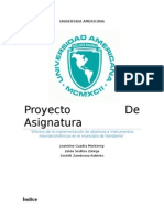 Proyecto Nandaime Final