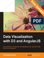 Data Visualization with D3 and AngularJS - Sample Chapter