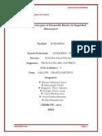 Laboratorio 1 -Analisis Granulometrico