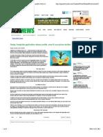 agrinews - early-season fungicide app - 2 23 2014 copy