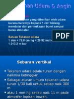 Tekanan Udara dan Angin.ppt