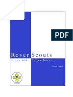 Rover Scouts, Lo Que Son... Lo Que Hacen-2