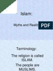 Intro to Islam Power Point Presentation