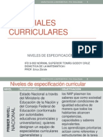 MATERIALES CURRICULARES
