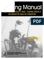 4-Training Manual MH Workers