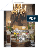 Biserici Din Bucureşti Cu Sfinte Moaşte
