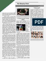 TheChangingTimesNewspaper