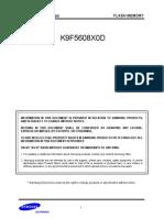 K9F5608U0D