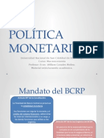POLÍTICA MONETARIA.pptx