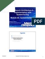System.verilog Basics