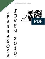 AsociaciÓn Juvenil de Esparragosa de La Serena.