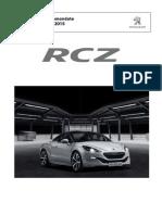 Rcz Facelift 15c Aprilie 2015