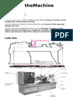 JJ104 Workshop Technology Chapter5 Lathe Machine
