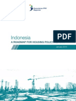 A Roadmap for Housing Policy Reform