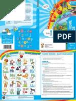 2015 Workbook1 Lit Gr1 English Home Language - Book 2