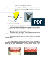 Tehnologia protezelor dentare