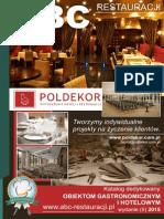 ABC Restauracji Katalog 2015