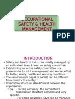 AW101 OSHA 1 c3 Management