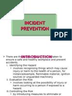AW101 OSHA 1 c5 Incident Prevention