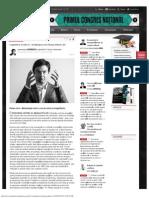 Capitalul În Secolul 21 – În Înțelegerea Lui Thomas Piketty (II)