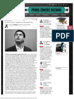 Capitalul În Secolul 21 – În Înțelegerea Lui Thomas Piketty (III)