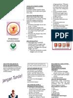 Iva Leaflet