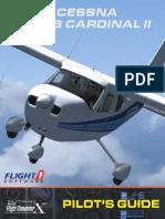Cessna 177 Cardinal Pilot's Guide