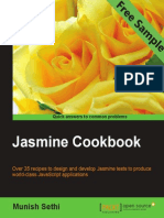 Jasmine Cookbook - Sample Chapter