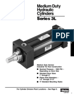 Parker MD Cylinders