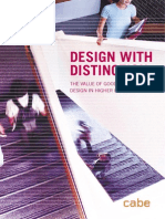 Design With Distinction