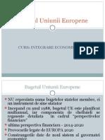 Bugetul UE _2015