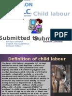 Child Labour Hiltron Calc Radhilf