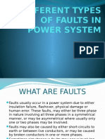 Electrical Faults.pptx