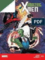 Amazing X-Men 013 2015